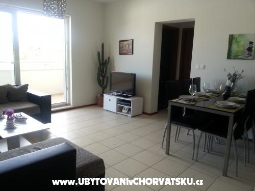 Apartmán Stefania - Rogoznica Chorvatsko
