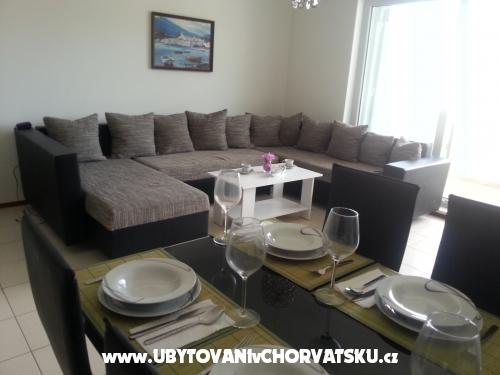 Apartmán Stefania - Rogoznica Chorvátsko