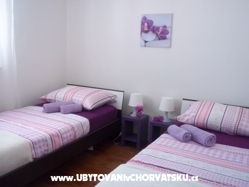 Apartman Stefania - Rogoznica Hrvatska