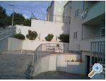 Appartement Stefania - Rogoznica Kroatien