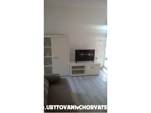 Varaždinci - Rogoznica Chorvatsko