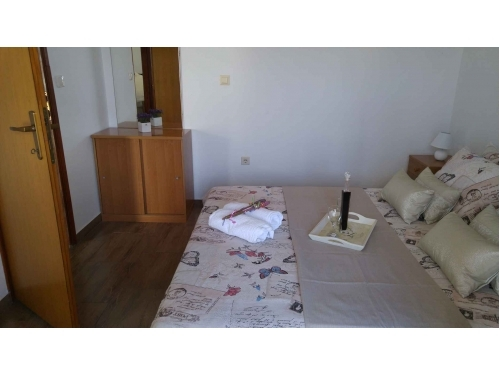 Vera Apartmán - Rogoznica Chorvatsko