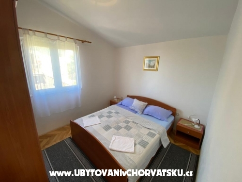 Vesna apartmani - Rogoznica Chorvatsko