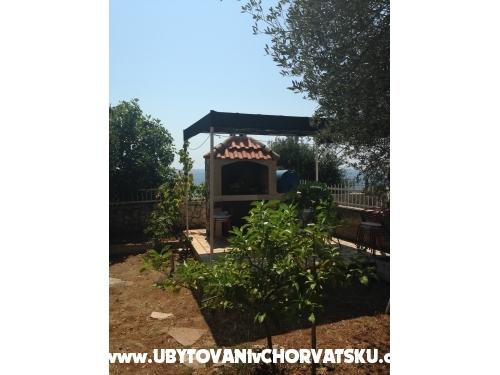 Vesna apartmani - Rogoznica Hrvatska