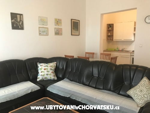 Vesna apartmani - Rogoznica Croatia