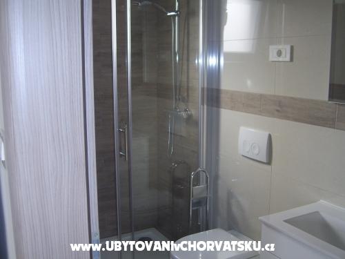 Vila Erik - Rogoznica Hrvatska
