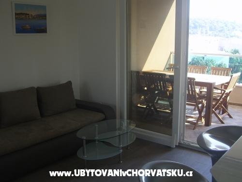 Vila Erik - Rogoznica Horvátország