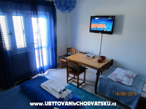 Vila Odesa - Rogoznica Hrva�ka