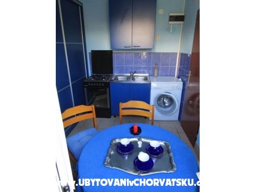 Vila Odesa - Rogoznica Kroatien