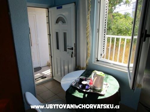 Vila Odesa - Rogoznica Croatia