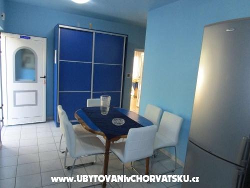 Vila Odesa - Rogoznica Horvátország
