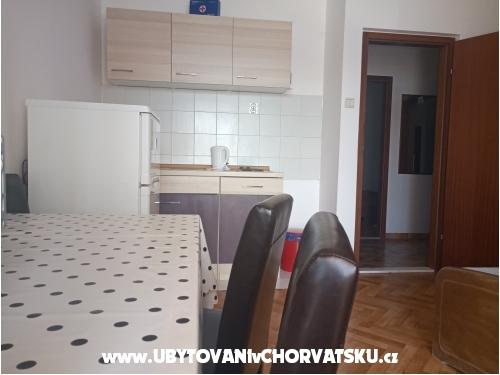 Vila Ruža - Rogoznica Chorvatsko
