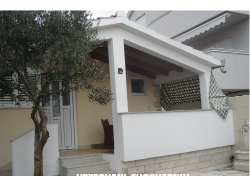 Vila Sale - Rogoznica Hrvatska