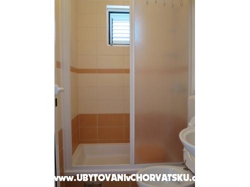 Apartmány Vidović - Rogoznica Chorvatsko