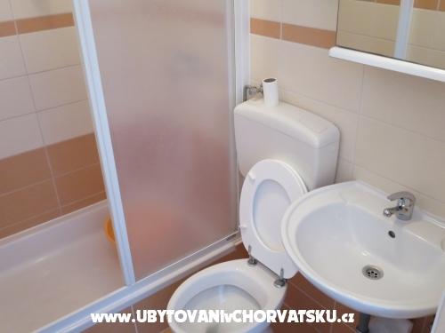 Apartamenty Vidović - Rogoznica Chorwacja