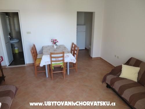 Apartmani Vidović - Rogoznica Hrvatska