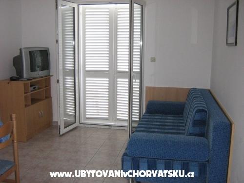 Villa Diana - Rogoznica Hrvaška