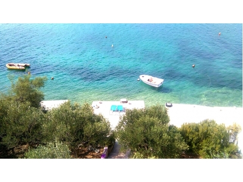 Villa Diana - Rogoznica Kroatien