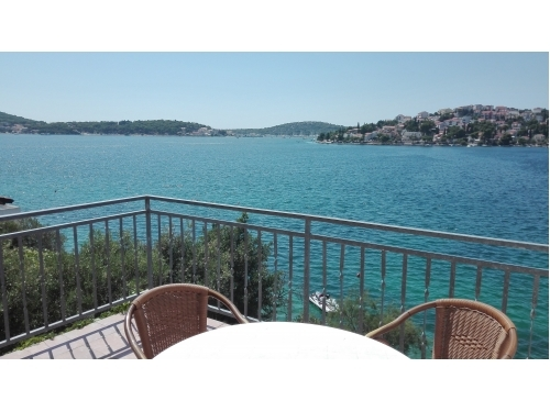 Villa Diana - Rogoznica Croatia