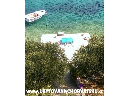 Villa Diana - Rogoznica Hrvatska