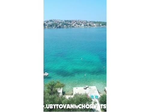 Villa Diana - Rogoznica Chorwacja
