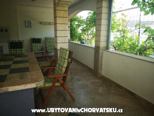 Villa Ivan - Rogoznica Chorvátsko
