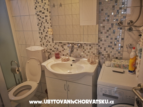 Villa Ivan - Rogoznica Chorvatsko