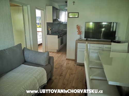 Villa Ivan - Rogoznica Croatia