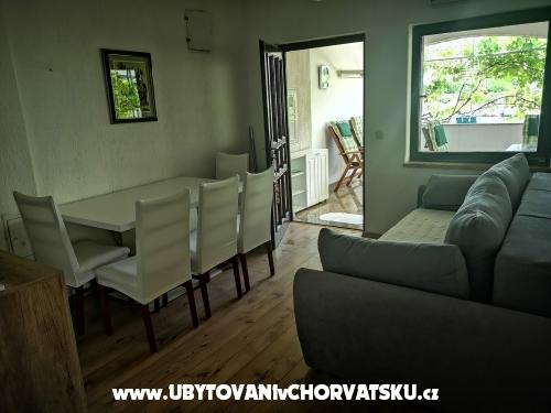 Villa Ivan - Rogoznica Horvátország