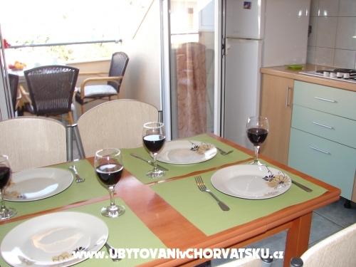 Apartmani Villa Karlo - Rogoznica Hrvatska