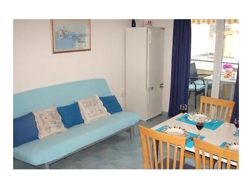 апартаменты Villa Karlo - Rogoznica Хорватия