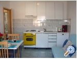 Appartements Villa Karlo - Rogoznica Kroatien