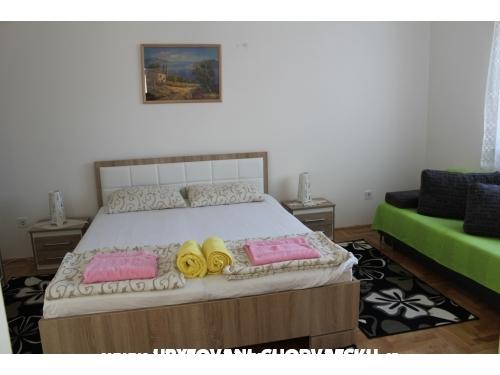 Villa Kristina - Rogoznica Horvátország