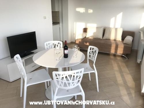 Villa Marina - Rogoznica Horvátország