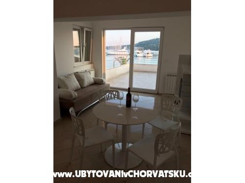 Villa Marina - Rogoznica Chorvatsko