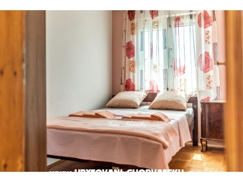 Villa Nevenka - Rogoznica Hrvatska