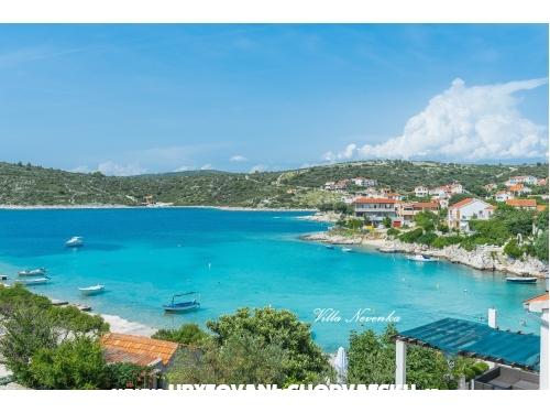Villa Nevenka - Rogoznica Croatia