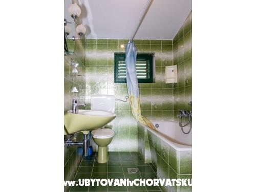 Villa Olivera - Rogoznica Hrvaška
