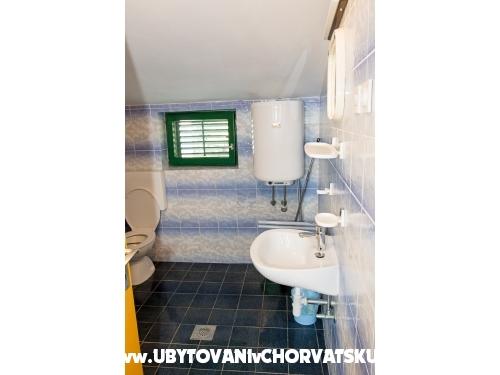Villa Olivera - Rogoznica Croatia
