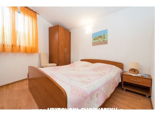 Villa Perla - Rogoznica Horv�torsz�g