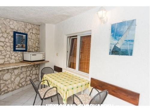 Villa Perla - Rogoznica Chorwacja