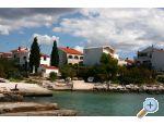 Villa Rtic - Rogoznica Kroatien