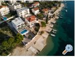 Villa Brusnjak Zatoglav Rogoznica - Rogoznica Hrvatska