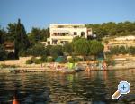 Villa Vrkic Хорватия rogoznica