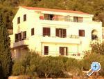 Villa Vrkic - Rogoznica Croatia
