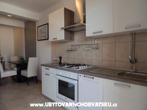 Villa Vuckovic - Rogoznica Kroatien