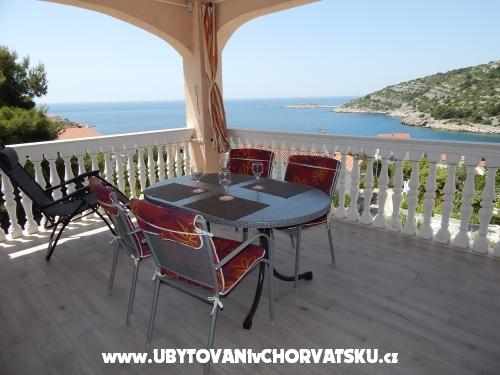 Villa Vuckovic - Rogoznica Chorvatsko