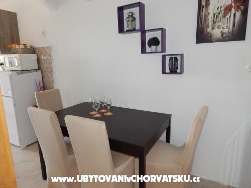 Villa Vuckovic - Rogoznica Хорватия