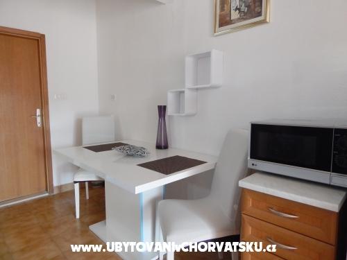 Villa Vuckovic - Rogoznica Croatia