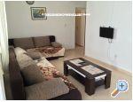 Vinka apartments DIREKT NA PLA�I - Rogoznica Chorvatsko